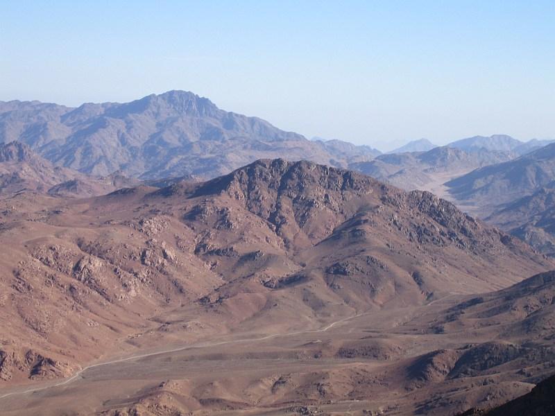 Sinaiberget